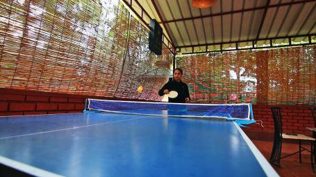 Coorg Jungle Camp, Kushalnagar Madikeri PLAY AREA 21