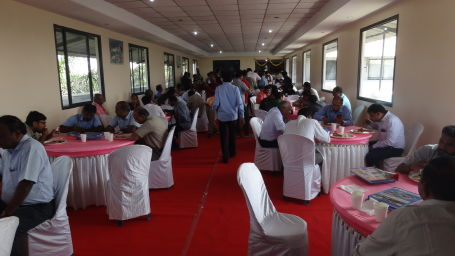 Conference Hall NearJigani Industrial , Online Suites, Bangalore 7 2