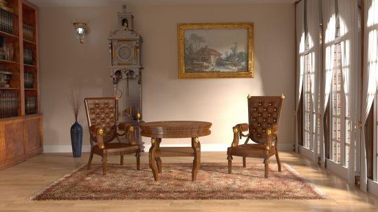 royal-interior-1455805 1920