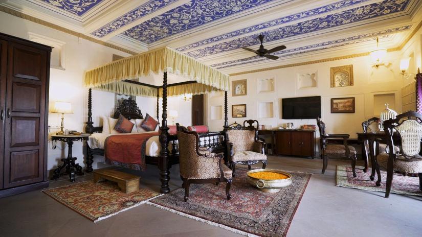 31.Mandakini Maharaja Room 1