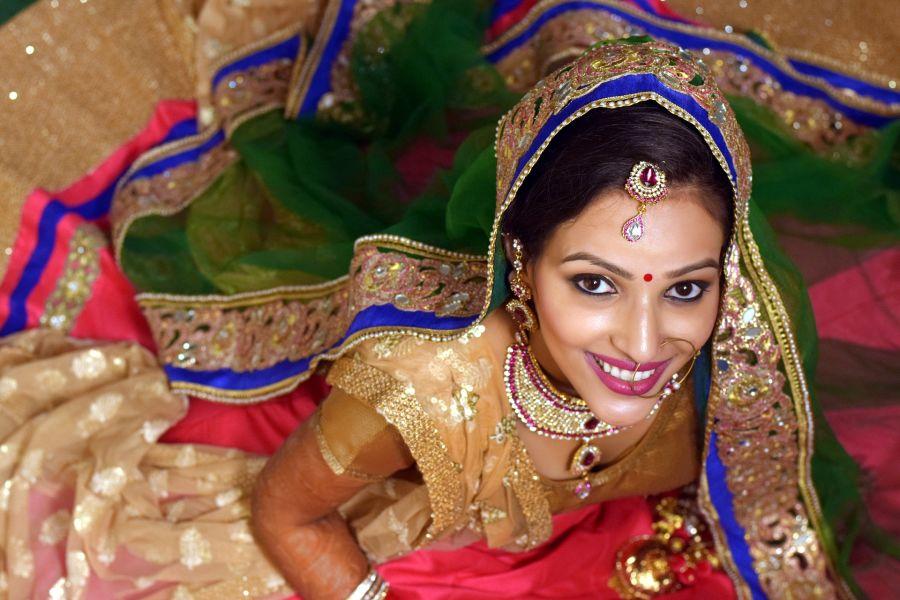 alt-text pre-wedding photoshoot in Bharatpur