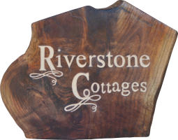 Logo of Riverstone Cottages in Dehradun