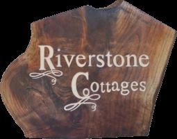 Logo of Riverstone Cottages in Dehradun