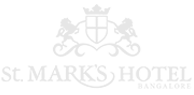 logo of st marks hotel in bangalore