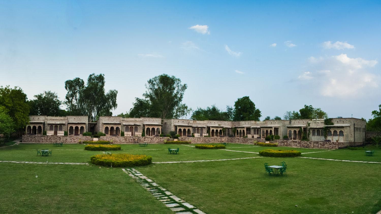 Deo Bagh - 17th Century, Gwalior Gwalior Deo Bagh Gwalior Madhya Pradesh 15
