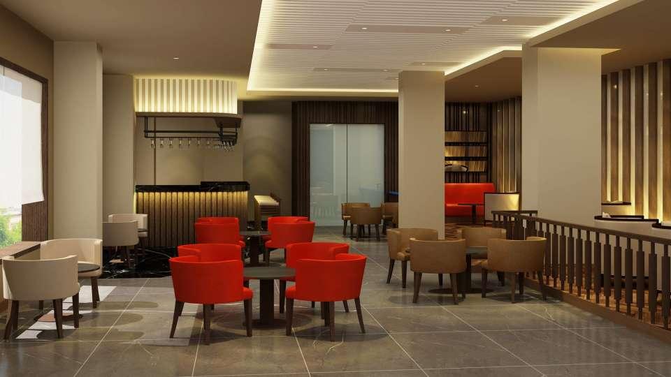 Indian Restaurant 2, Hotel in Noida, The Hideaway