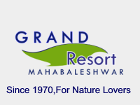 Logo of Grand Resort in Mahabaleshwaram usca2y