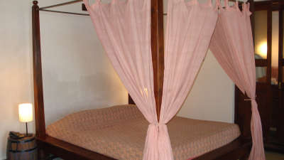 Oldenburg Room, The Bungalow on the Beach, Tranquebar Hotel Rooms 1