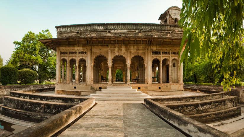 Deo Bagh - 17th Century, Gwalior Gwalior Deo Bagh Gwalior Madhya Pradesh 4