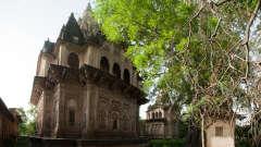 Deo Bagh - 17th Century, Gwalior Gwalior Deo Bagh Gwalior Madhya Pradesh 10