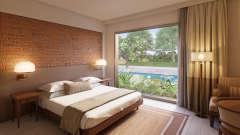 Double room , Marasa Sarovar Premiere Bodhgaya, Hotels in Bodhgaya