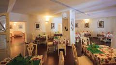The Tower House - 17th Century, Cochin Kochin Dining The Tower House Cochin Kerala