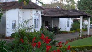 Wallwood Garden - 19th Century, Coonoor Coonoor Wallwood Garden Coonoor Tamil Nadu 6