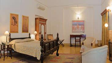 The Baradari Palace - 19th Century, Patiala Patiala Maharaja Sahib Singh The Baradari Palace Patiala Punjab