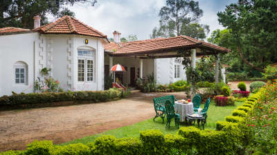 Wallwood Garden Coonoor Tamil Nadu 10