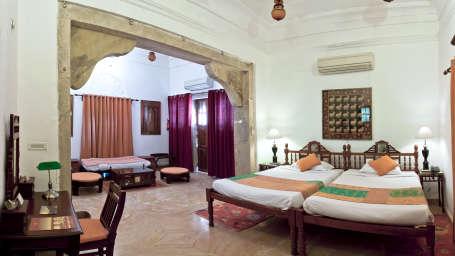 Deo Bagh - 17th Century, Gwalior Gwalior Rohini Raja Mahal Deo Bagh Gwalior Madhya Pradesh