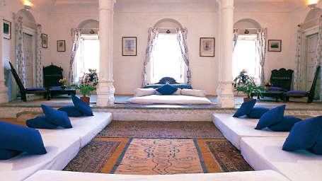 Conference Hill Fort-Kesroli - 14th C Alwar, banquet halls in Alwar