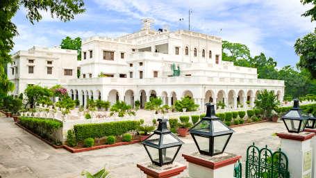 The Baradari Palace Patiala Punjab 11