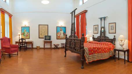 Maharaja Mahinder Singh The Baradari Palace Hotels in Patiala