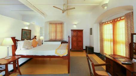 The Menezes room The Tower House Cochin Kerala
