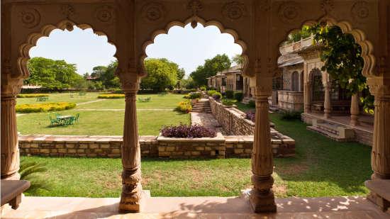 Deo Bagh - 17th Century, Gwalior Gwalior Deo Bagh Gwalior Madhya Pradesh 3