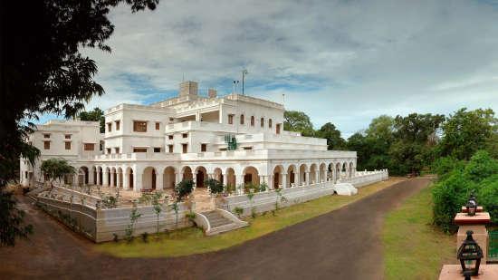 The Baradari Palace - 19th Century, Patiala Patiala The Baradari Palace Patiala Punjab 10