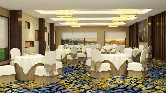 Banquet Hall , Banquet halls in Noida, The Hideaway