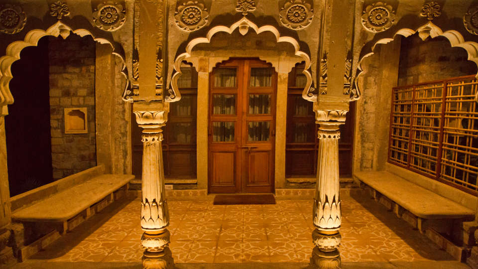 Deo Bagh - 17th Century, Gwalior Gwalior Deo Bagh Gwalior Madhya Pradesh 13