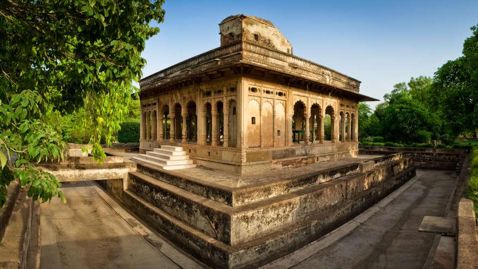 Deo Bagh - 17th Century, Gwalior Gwalior Deo Bagh Gwalior Madhya Pradesh 5