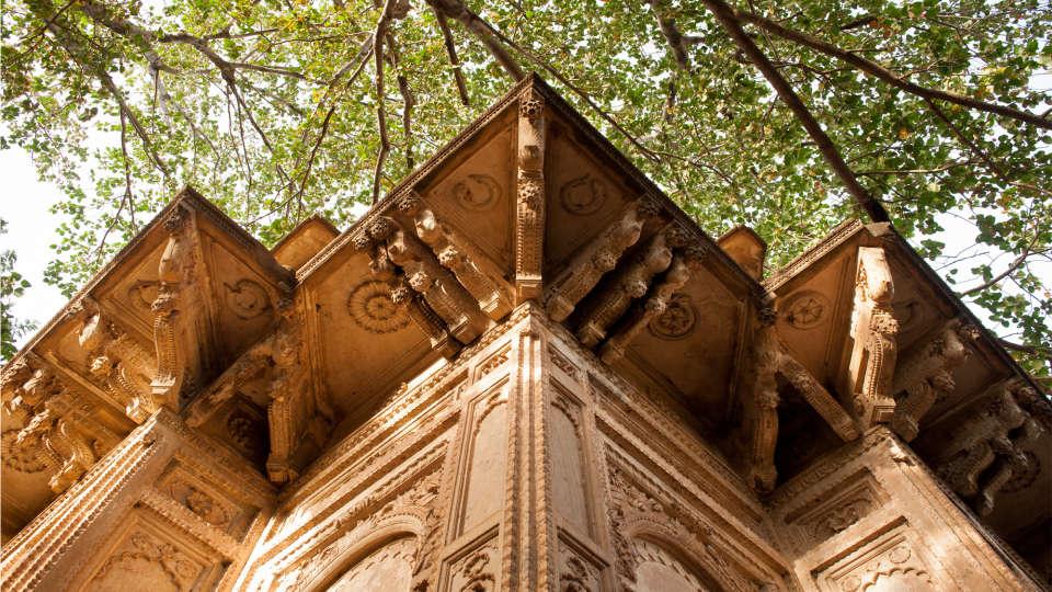 Deo Bagh - 17th Century, Gwalior Gwalior Deo Bagh Gwalior Madhya Pradesh 7