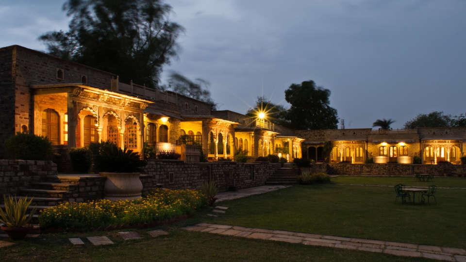 Deo Bagh - 17th Century, Gwalior Gwalior Deo Bagh Gwalior Madhya Pradesh