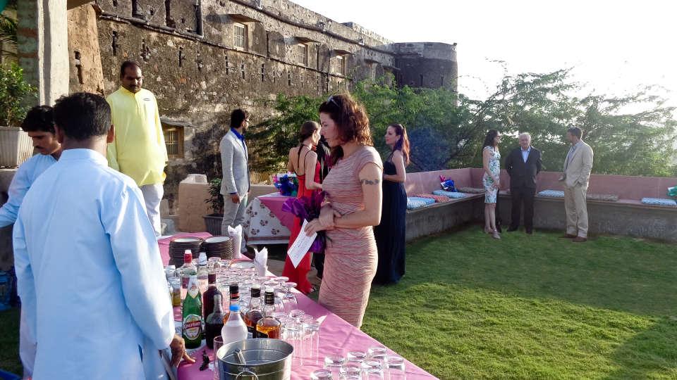 Wedding Hill Fort Kesroli - Alwar4, weddings in Rajasthan