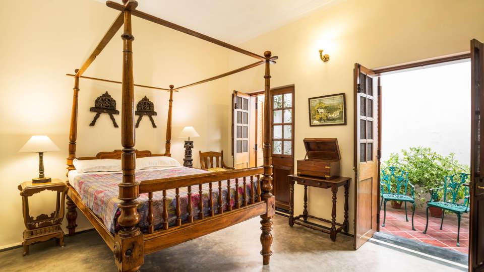 Hotel de l\'Orient - 18th Century, Pondicherry Pondicherry Arcot Hotel de l Orient Pondicherry