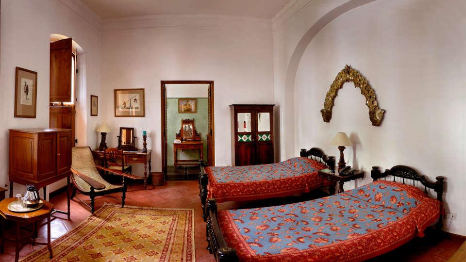 Hotel de l\'Orient - 18th Century, Pondicherry Pondicherry Ballasore Hotel de l Orient Pondicherry 1