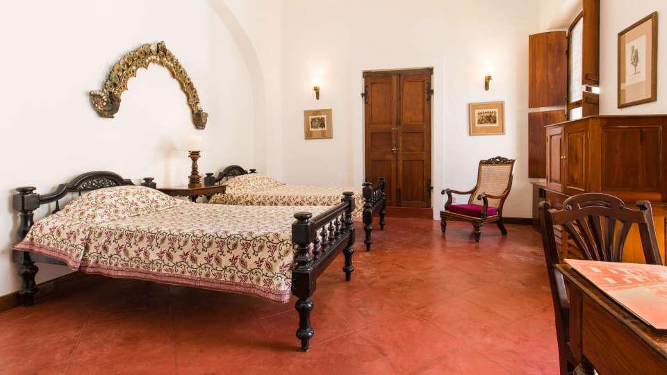 Hotel de l\'Orient - 18th Century, Pondicherry Pondicherry Ballasore Hotel de l Orient Pondicherry