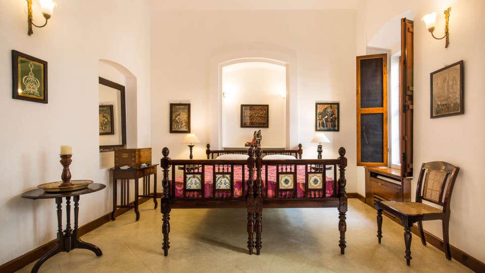 Hotel de l\'Orient - 18th Century, Pondicherry Pondicherry Calicut Hotel de l Orient Pondicherry