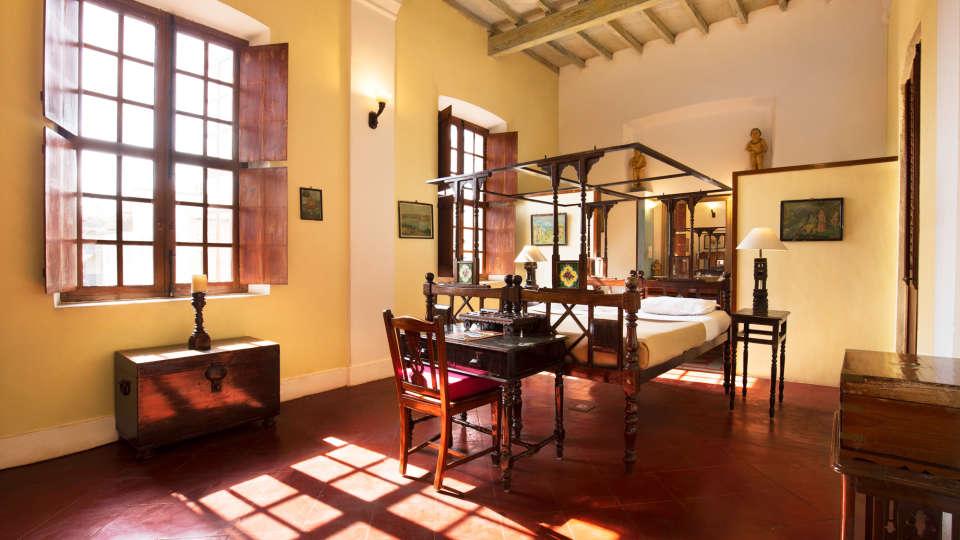 Hotel de l\'Orient - 18th Century, Pondicherry Pondicherry Cassimbazar Hotel de l Orient Pondicherry