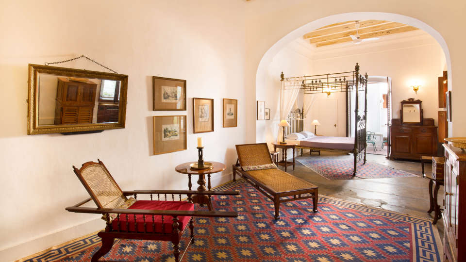 Hotel de l\'Orient - 18th Century, Pondicherry Pondicherry Chandenagore Hotel de l Orient Pondicherry 1