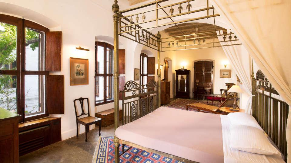 Hotel de l\'Orient - 18th Century, Pondicherry Pondicherry Chandenagore Hotel de l Orient Pondicherry