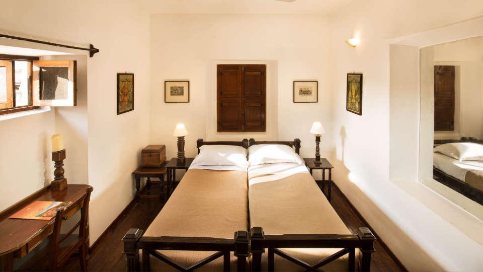 Hotel de l\'Orient - 18th Century, Pondicherry Pondicherry Gingy Hotel de l Orient Pondicherry