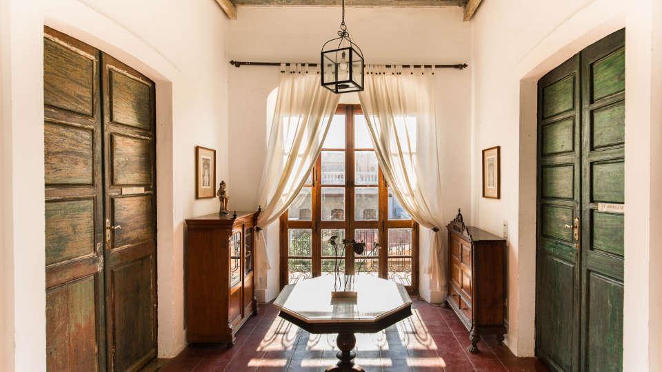 Hotel de l\'Orient - 18th Century, Pondicherry Pondicherry Hotel de l Orient Pondicherry 10