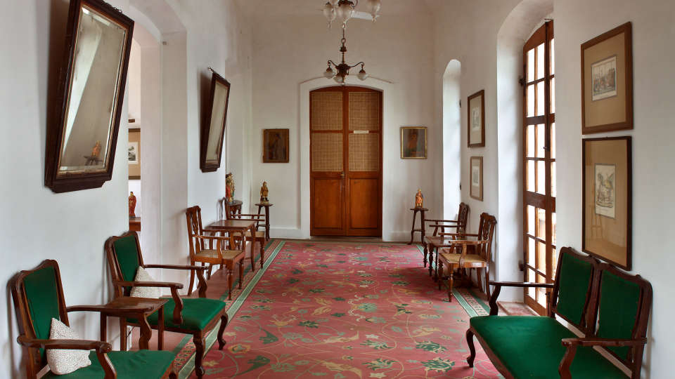 Hotel de l\'Orient - 18th Century, Pondicherry Pondicherry Hotel de l Orient Pondicherry 2