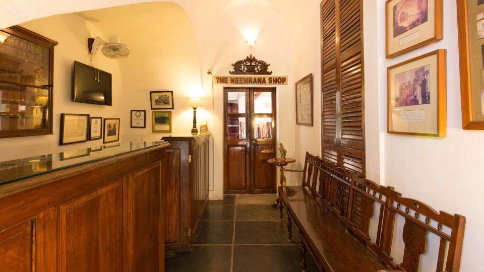 Hotel de l\'Orient - 18th Century, Pondicherry Pondicherry Hotel de l Orient Pondicherry 4