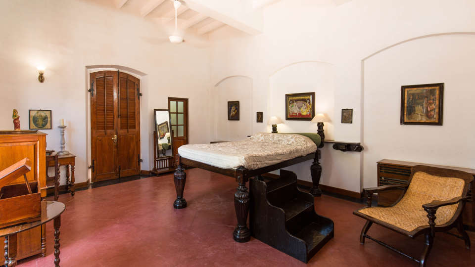 Hotel de l\'Orient - 18th Century, Pondicherry Pondicherry Karaikal Hotel de l Orient Pondicherry 2