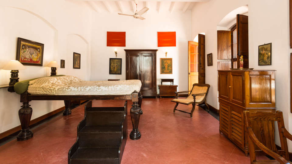 Hotel de l\'Orient - 18th Century, Pondicherry Pondicherry Karaikal Hotel de l Orient Pondicherry