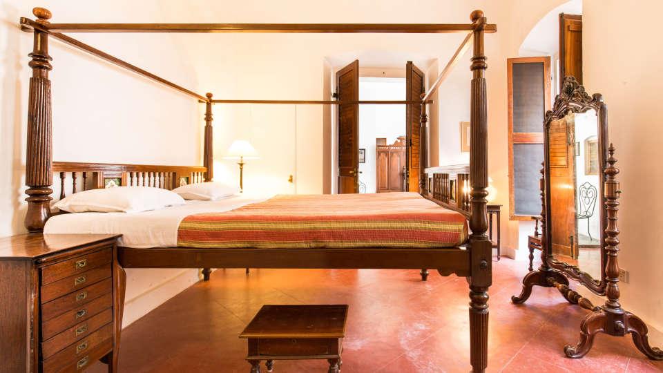 Hotel de l\'Orient - 18th Century, Pondicherry Pondicherry Mahe Hotel de l Orient Pondicherry