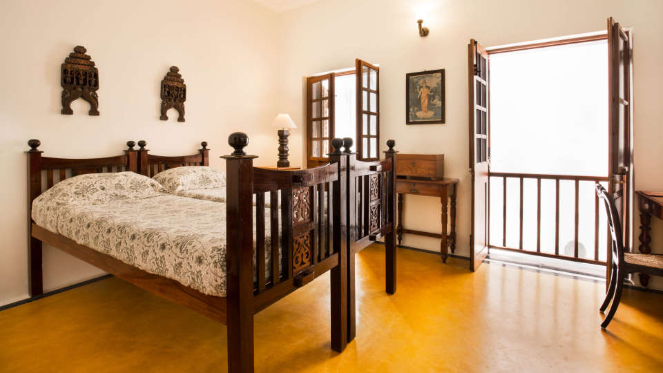 Hotel de l\'Orient - 18th Century, Pondicherry Pondicherry Nellore Hotel de l Orient Pondicherry
