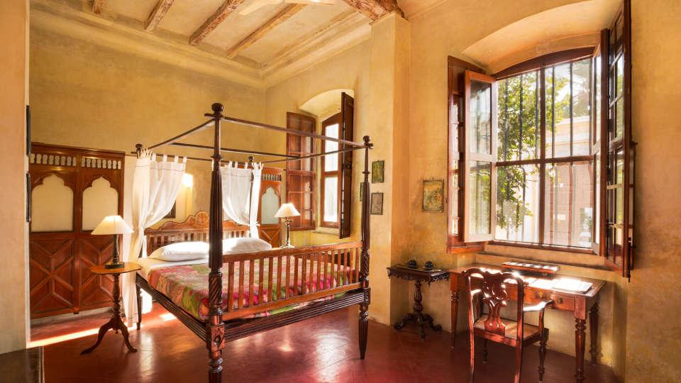 Hotel de l\'Orient - 18th Century, Pondicherry Pondicherry Surate Hotel de l Orient Pondicherry