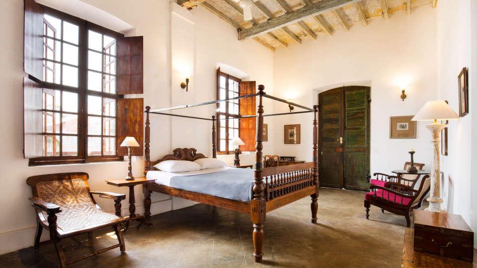 Hotel de l\'Orient - 18th Century, Pondicherry Pondicherry Yanon Hotel de l Orient Pondicherry