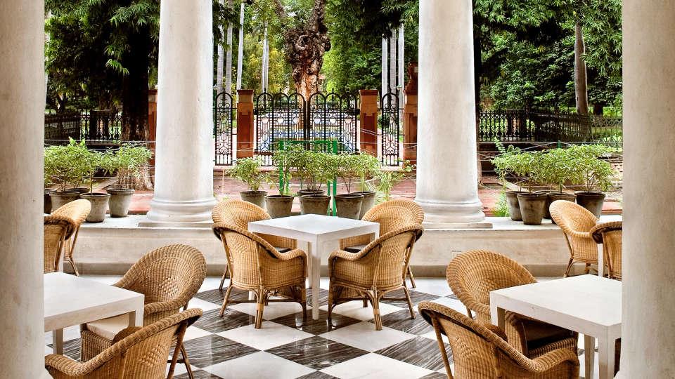 Dining, The Baradari Palace Patiala Hotels in Patiala